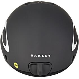 Oakley ARO7 Cykelhjälm svart